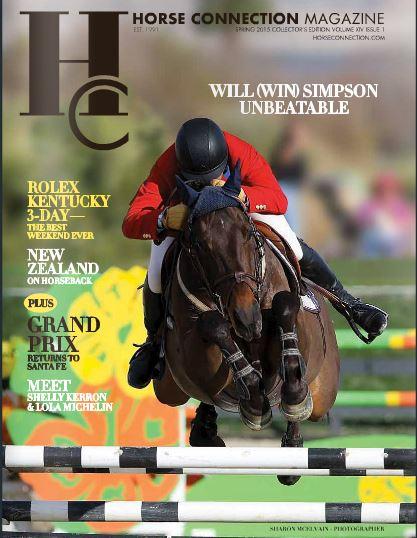 HC magazine Spring 2015